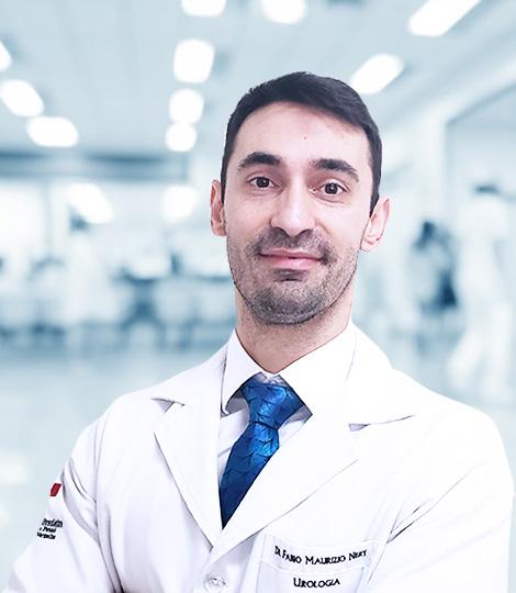 Fabio Maurizio Nery